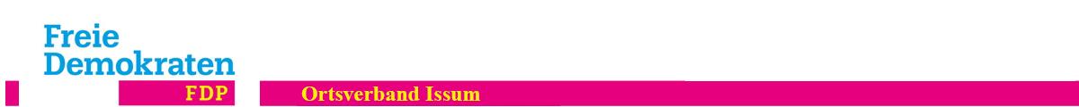 FDP Ortsverband Issum